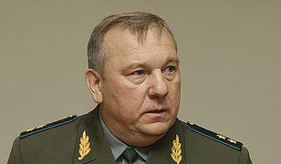 Manewrami dowodzi generał Władimir Szamanow