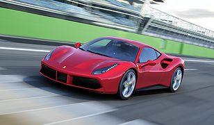 Ferrari 488 GTB na Gran Turismo Expo