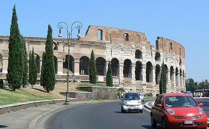 We Włoszech kradną coraz mniej samochodów, choć wciąż znika jeden co 5 minut