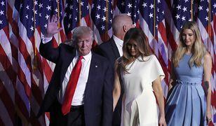 Po wygranej Trumpa. Grzegorz Wysocki: Witajcie w żałosnych czasach
