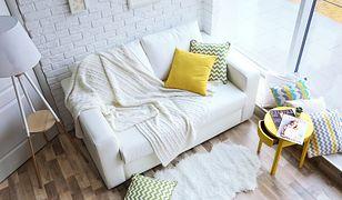 Kilka prostych trików, które odmienią każde mieszkanie