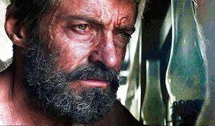 Hugh Jackman jako zniszczony życiem Logan
