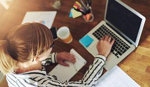 Praca w domu szkodliwa dla zdrowia