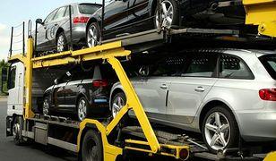 Jak zaoszczędzić na sprowadzeniu auta z USA?