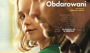 """Plakat filmu """"Obdarowani"""""""