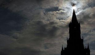 Wieża Spasska Kremla