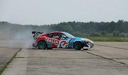 Toyota GT86 Drift Projekt: ekstremalna maszyna Kuby Przygońskiego