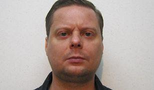 Poszukiwany Piotr Ruzicki