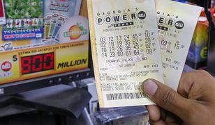Powerball to największa loteria w Stanach Zjednoczonych
