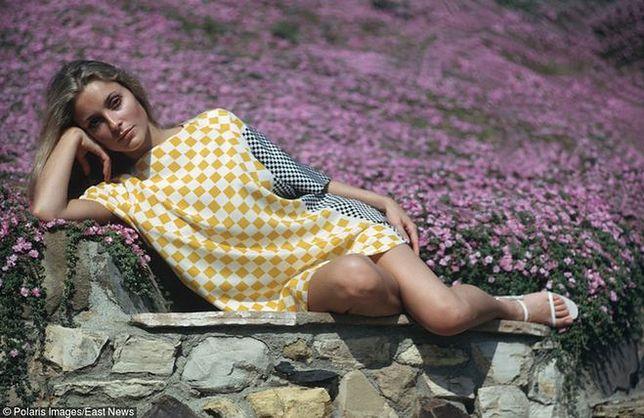 Ikona (w) stylu vintage – Sharon Tate