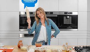 Hanna Lis opowiada o swojej miłości do Włoch w kuchni Cooking Challenge!
