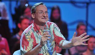 Wojciech Cejrowski woli, żeby Tusk pozostał szefem RE