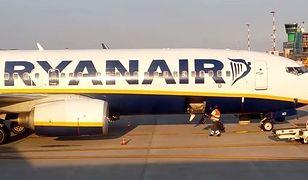 Ryanair - tak traktują twoje bagaże