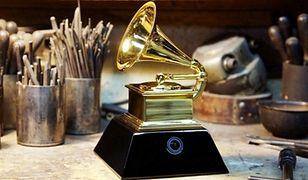 Nagrody Grammy będą miały wbudowane kamerki