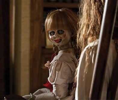 """Kadr z filmu """"Annabelle"""""""