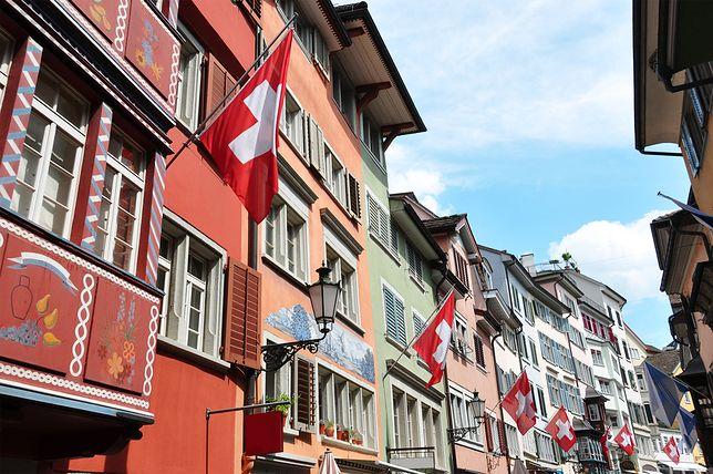 Złe wiadomości dla frankowiczów. W Szwajcarii jest najlepiej od sześciu lat