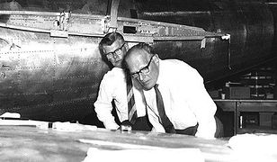 Willy Messerschmitt – to nazwisko budziło grozę
