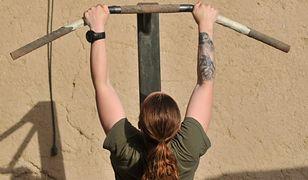 Kobiety w wojsku? Kompletnie się nie nadają