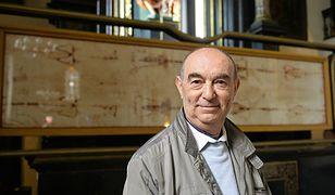Aldo Guerreschi, badacz i fotograf Całunu Turyńskiego