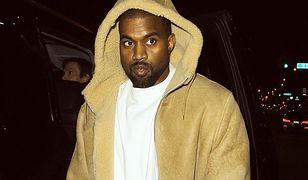 Kanye West prześladuje Rihannę. Raper nachalnie poszukuje przyjaciół