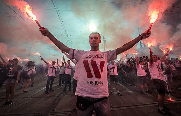 Rocznica wybuchu Powstania Warszawskiego. Wiemy dlaczego syren nie było słychać w całym mieście