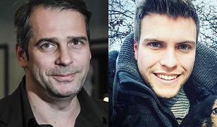 Paweł Deląg: kim jest przystojny syn sławnego aktora?