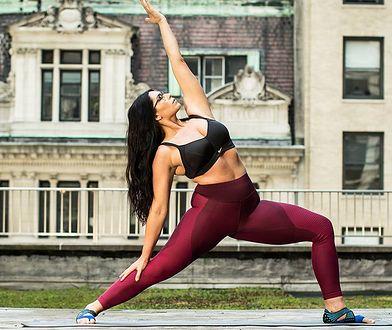 Nike rozszerza kolekcję plus-size