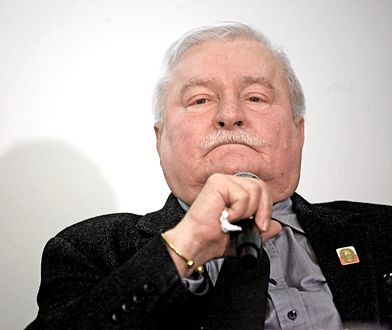 """Dokumenty z teczki """"Bolka"""" podrobione na szkodę Wałęsy? Śledztwo zakończone"""