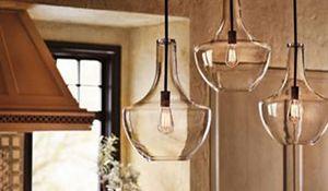 Trendy w oświetleniu: pierwszoplanowe lampy