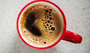 Regularne picie kawy nie podnosi ciśnienia. Można wypić nawet 6 filiżanek dziennie
