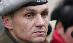 Gen. Polko o Macierewiczu: nie powinien kompromitować Polski