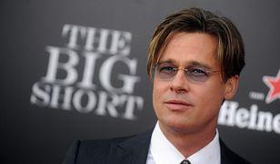 Brad Pitt skomentował rozstanie z Angeliną Jolie