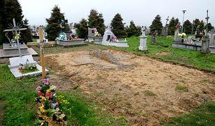 Zdemontowano pomnik upamiętniający UPA. Ukraińcy oskarżają o prowokację