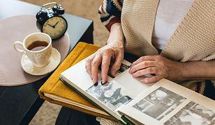 """""""Nie zabierajcie mi go!"""" 100-latka wyjawia sekret długiego życia"""