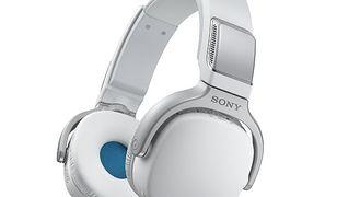 Nowy Walkman Sony wbudowany w słuchawki