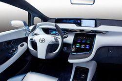 Toyota chce stworzyć latający samochód