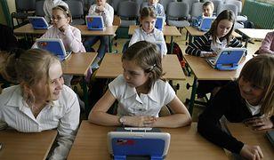 Informatyka od I klasy ma nauczyć dzieci logicznego myślenia i rozwiązywania problemów.