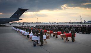 Rosyjskie MSZ: ciała ofiar katastrofy smoleńskiej identyfikowali Polacy