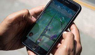 Będą mandaty dla nieuważnych graczy w Pokemon Go. Nawet 55 euro