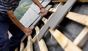 Budowa dachu: jaka więźba dachowa?