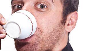 Co jest lepsze, filiżanka kawy czy 30 pompek?