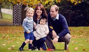 W tym roku nie zobaczymy świątecznej kartki rodziny królewskiej