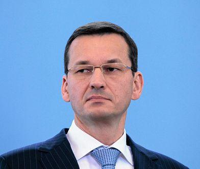 Mateusz Morawiecki może zostać premierem. Co z jego żoną?