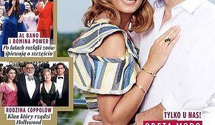 """Odeta Moro i Konrad Komornicki pierwszy raz o swoim związku: """"obydwoje dojrzeliśmy"""""""