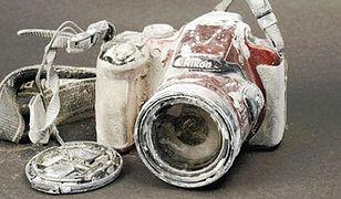 Nikon naprawił aparat ofiary wybuchu wulkanu