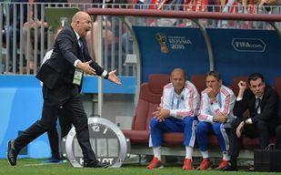 Czerczesow do Polaka: gdybym ciebie trenował, grałbyś w Man Utd