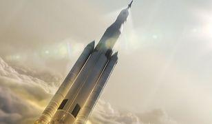 Chiny zbudują statki kosmiczne. Skorzystają z napędu jądrowego
