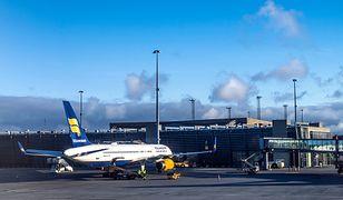 Islandia - jak linie lotnicze uprzyjemniają pasażerom czas w trakcie długich postojów?