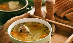 Król wszystkich zup. Jak ugotować doskonały rosół?