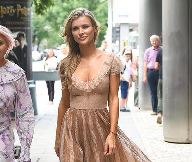 Joanna Krupa już jest po rozwodzie. Nie płacze po mężu, choć była z nim przez 10 lat